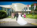 Svatba v Hotelu FIT - zajištění svatební hostiny, menu, cateringu