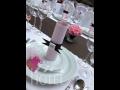 Zaji�t�n� svatebn� hostiny, menu P�erov