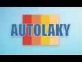 Autolaky, m�ch�n� barev Brno