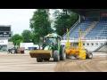 Zakládání a údržba trávníků sportovních hřišť Děčín
