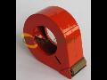 Odvíjecí strojky pro lepící pásky
