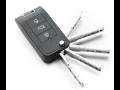 Výroba klíčů, autoklíčů Karviná