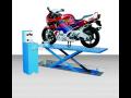 Motocyklov� no�n� zved�k OMCN
