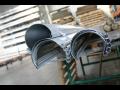Okapové systémy z hliníku, titanzinku a pozinku Praha