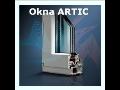 Arktic - plastová okna
