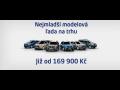 Vozy Dacia - autorizovaný dealer