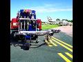 Stroje pro vodorovné dopravní značení vám usnadní práci Liberec