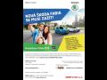Testovací jízdy a soutěž o vozidlo Škoda Fabia Combi