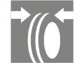 Kontrola a se��zen� geometrie kol u n�kladn�ho automobilu