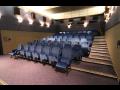 podlaha kino Brunt�l