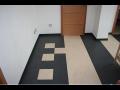 podlaha rodinn�ho domu v �esk� T�ebov�