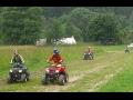 Půjčovna dětských čtyřkolek, dětské čtyřkolky, hřiště Olomouc