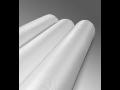 Tessuto speciale di fibra di vetro, tessuti roving, Repubblica Ceca