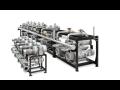 Výroba, prodej, servis, instalace vakuových pump, systémů, autorizovaný servis Brno