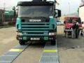 Silni�n� v�hy, mobiln� v�hy, v�hy pro monitoring dopravy Olomouc