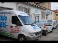 Servis, oprava, výměna autoskla Brno