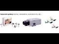 Bezpečnostní zařízení, montáž a servis elektronických kamerových systémů
