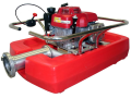 Prodej a výroba požární a hasičské techniky Chvaletice - vše co potřebujete k hašení