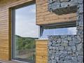 Prodej, montáž dřevohliníková okna Olomouc