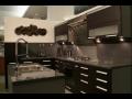 Modern� kuchyn�, kuchy�sk� linky a n�bytek na m�ru Nov� Ji��n
