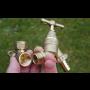 Vodoinstalace, rekonstrukce koupelen, výměna ohřívače vody, montáž a realizace