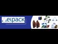 Prodej skleněných, plastových obalových materiálů, Brno