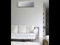 Klimatizace bytů Kutná Hora, Kolín - vhodné řešení pro alergiky