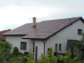 Pokrývačství, střechy, rekonstrukce střech Znojmo