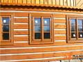 atypické dřevěné výrobky pro domy, chaty a chalupy