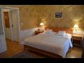 Ubytov�n� v hotelu u z�mku Lednice, ji�n� Morava