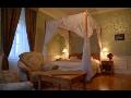 pokoj v hotelu u zámku Lednice