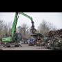 Výkup a zpracování železného a kovového šrotu - likvidace odpadu