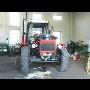 Opravy traktorů Zetor jsou naší specialitou.