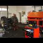 Provádíme opravy traktorů v záruční době i po ní.
