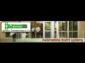 Automatické dveřní systémy Zlín