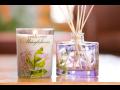 Dárky a dekorace – od svíček po vonná mýdla, aromalampy a odzoby
