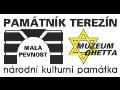 Kolumbárium, obřadní místnosti a ústřední márnice na Židovském hřbitově, Terezín
