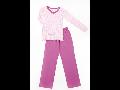 Dětská pyžama od českého výrobce Pleas