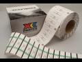 Profesionální systém značení Partex ProSleeve