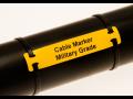 značení kabelů a další systémy značení