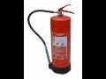 Pěnové hasicí přístroje eshop
