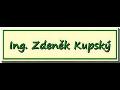 Ing. Zdeněk Kupský