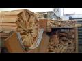 Dřevěné šindele Hlinsko