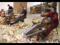 Šindele ze dřeva, plastu Hlinsko