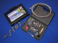 Montážní kufry vám umožní vlastní výrobu hadic