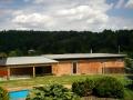 Izolace rovné střechy