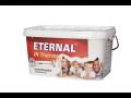 Termoizolační malířská barva Eternal in Thermo