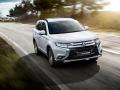 Mitsubishi Outlander od 19 300 € (529 000 CZK) - veľké auto za málo peňazí Zlín