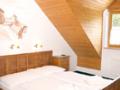 Hotel Kurdějov jižní Morava