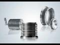 HYDRA kovové vlnovce